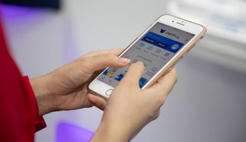 VNPT Pay 'chơi lớn' tặng đến 50% giá trị thẻ nạp trong ngày 15/11