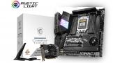 Đa đạng lựa chọn với dòng bo mạch chủ MSI  AMD TRX40