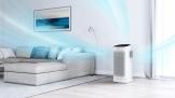 Máy lọc không khí Samsung có khả năng lọc bụi siêu mịn với giá bán từ 6.390.000 đồng