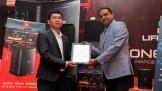 Phúc Giang trở thành nhà phân phối chính thức các sản phẩm HARMAN Professional Solutions tại Việt Nam