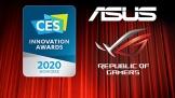 CES 2020 Innovation Awards vinh danh ASUS bằng 11 giải thưởng sáng tạo