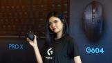 Logitech G604 LIGHTSPEED: Chơi game đã hơn, tiện lợi hơn