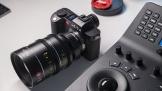 Leica SL2 thay đổi thị trường máy ảnh mirrorless