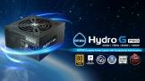 FSP Hydro G Pro: Mô-đun toàn phần, bền hơn và hiệu suất tốt hơn