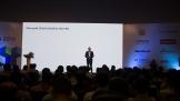 Microsoft Envision Forum hướng đến các ngành dịch vụ tài chính, bán lẻ và sản xuất