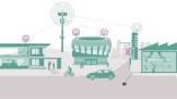 5G - Mạng di động tốc độ cao của tương lai