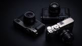 Fujifilm X-Pro3: Trở về cốt lõi của nhiếp ảnh nguyên bản