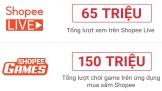 Shopee 11.11 Siêu Sale ghi nhận lượng đơn hàng kỷ lục