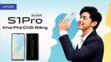 vivo S1 Pro ra mắt với thông điệp 'Khai phá chất riêng'