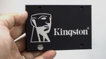 Kingston KC600 512 GB: Lựa chọn tốt để tăng tốc laptop mỏng nhẹ
