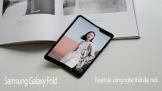 Samsung Galaxy Fold: Tuyệt tác thời đại công nghệ mới