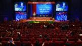 VNPT đồng hành cùng Đại hội Đại biểu Toàn quốc Hội Liên hiệp Thanh niên Việt Nam