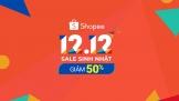 Shopee: 700.000 sản phẩm bán ra trong giờ đầu tiên