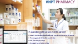 VNPT Pharmacy đoạt giải Đồng tại Stevie Awards 2019