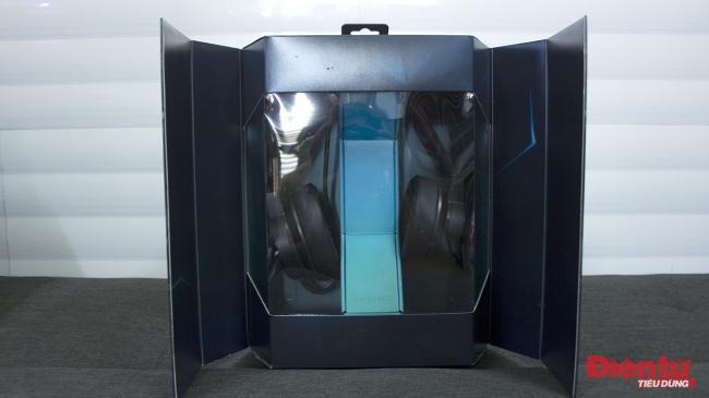 Acer Predator Galea 500: Trải nghiệm game thú vị với âm thanh 3D, ...