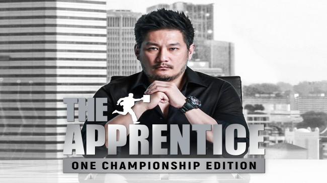 """""""Người tập sự: ONE Championship"""" chính thức ra mắt"""