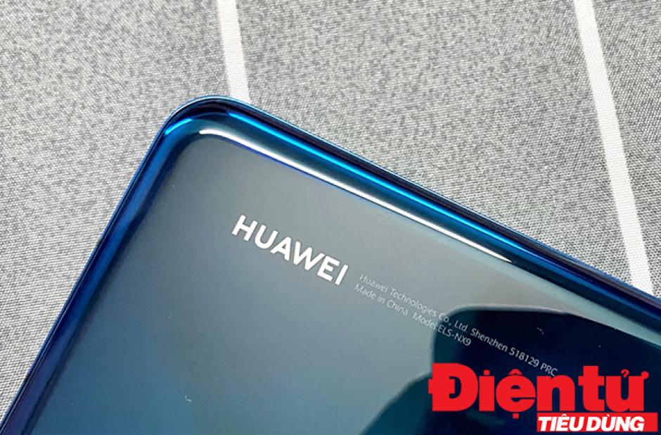 Huawei đã cải tiến gì trên P40 Pro?