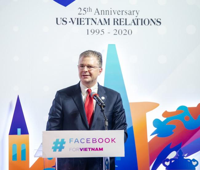 """Facebook vì Việt Nam"""