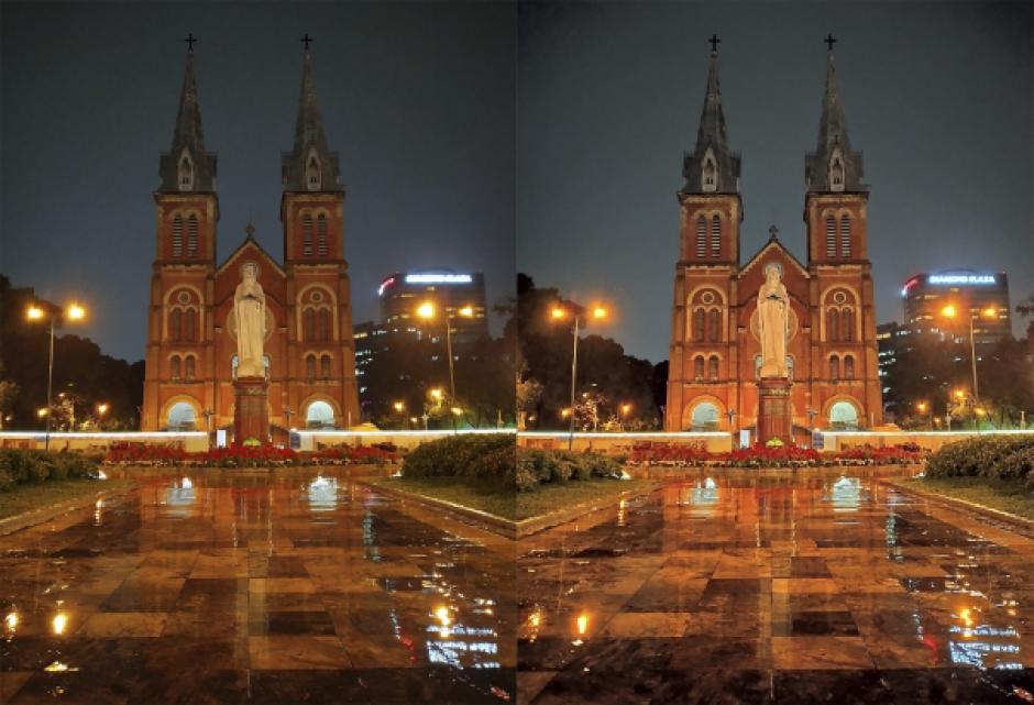 Cùng chiêm ngưỡng bộ ảnh được chụp từ Nokia 5.3 bởi NAG Minh Hòa