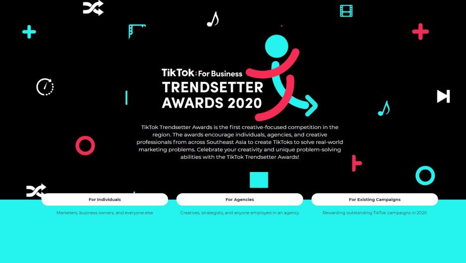 TikTok Trendsetter: tìm giải pháp cho các thách thức Tiếp thị thời đại mới