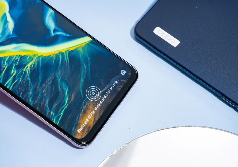 Cận cảnh OPPO A73, chiếc smartphone tầm trung mới nhất nhà OPPO