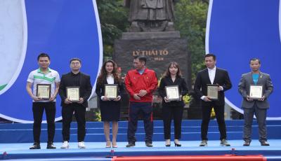 Herbalife Việt Nam khởi động cùng SEA Games 31