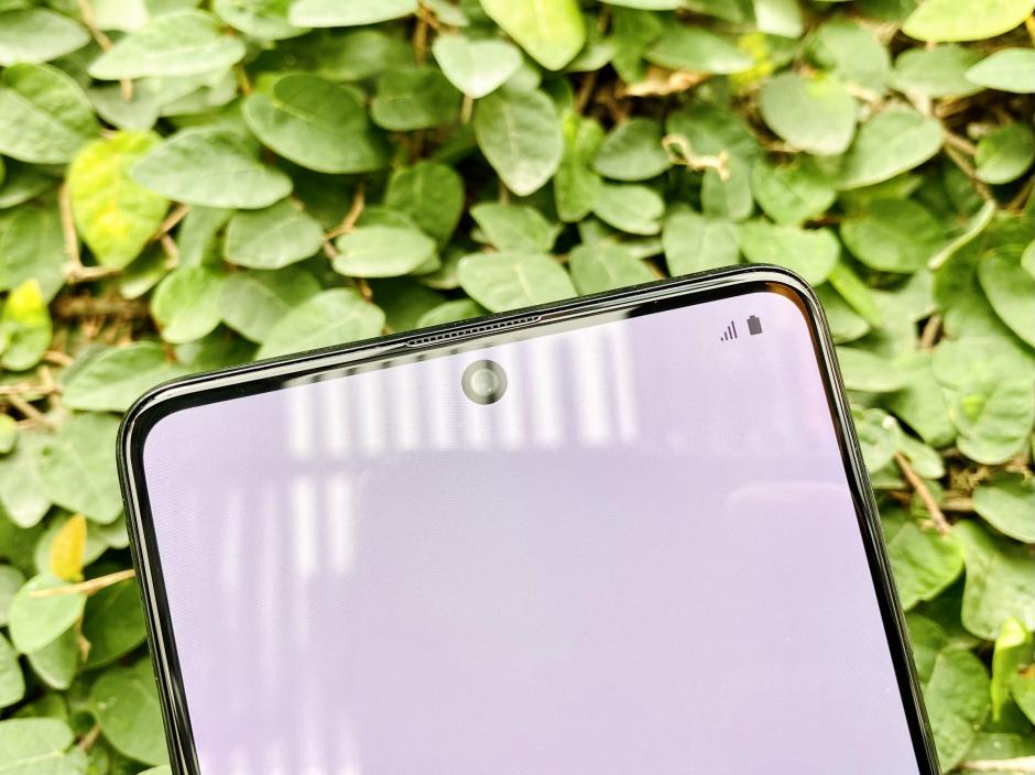 """Các chuyên gia """"nói gì"""" về Samsung Galaxy M51"""