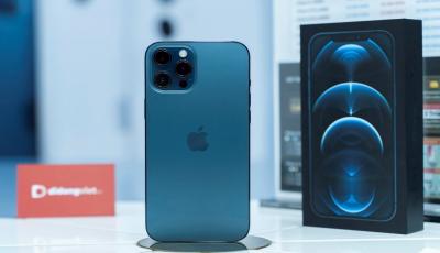 iPhone 12 VN/A giảm sốc đến 5 triệu đồng