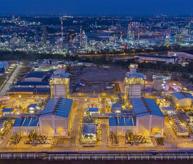 GE lần đầu vận hành thương mại công nghệ tua bin khí 9HA.02