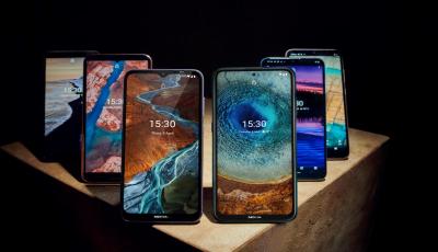 HMD Global ra mắt loạt sản phẩm Nokia mới đi cùng chiến lược mang tính toàn diện, lâu dài