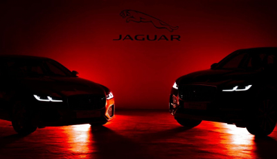 Cặp đôi Jaguar XF và F-Pace sẽ ra mắt trên nền tảng trực tuyến