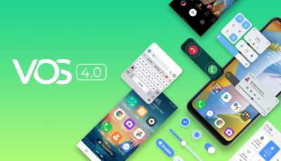 VinSmart chính thức cập nhật hệ điều hành VOS 4.0