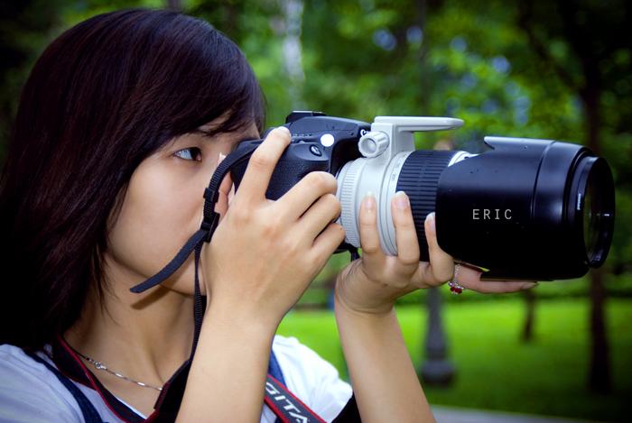 Kỹ thuật chụp chân dung