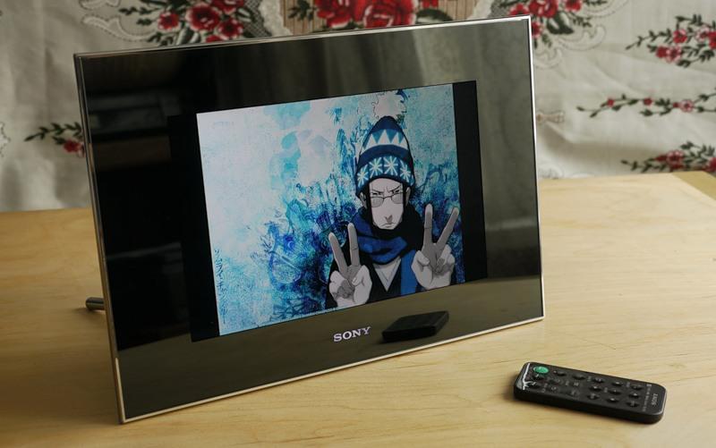 Sony DPF-X1000N