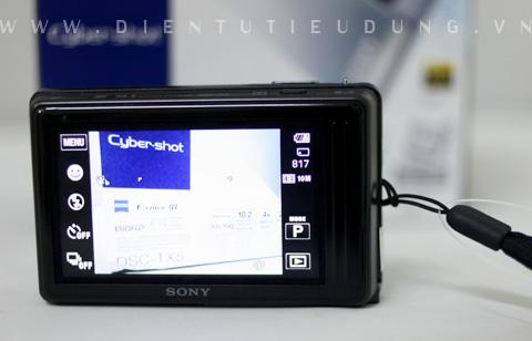 Sony TX-5
