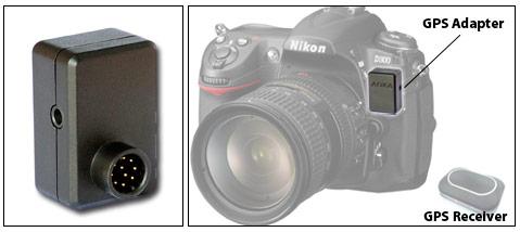 Photo Trackr Plus - Giải pháp hữu hiệu thay thế cho GP-1