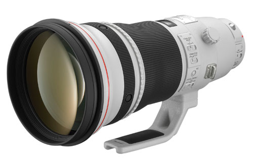 Canon EF 400mm f/2.8L IS II USM