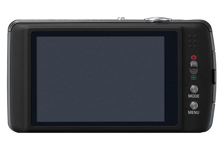 Panasonic Lumix FX700