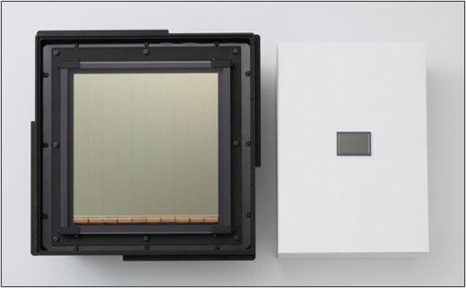 Canon Sensor
