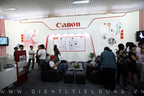 Canon festival 2010