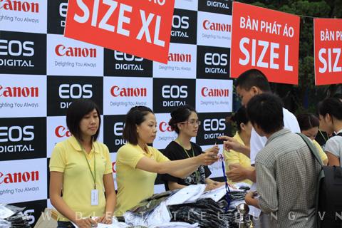 Canon Photo Marathon