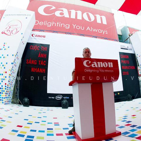 Canon Photo Marathon 2010