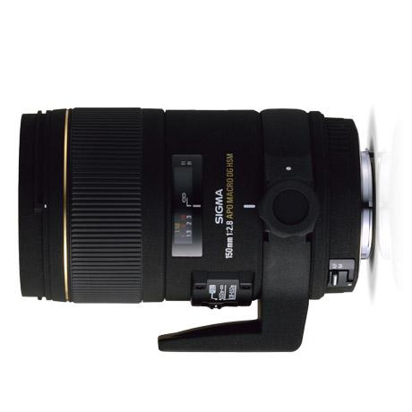 Photokina 2010, Sigma APO Macro 150mm f2.8  EX DG OS HSM