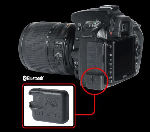 Nikon geotagging