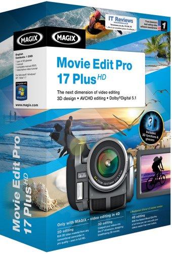 Magix Movie Edit Pro 17