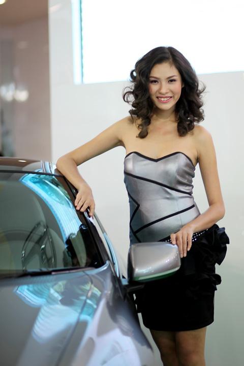 Việt Nam Motor Show 2010
