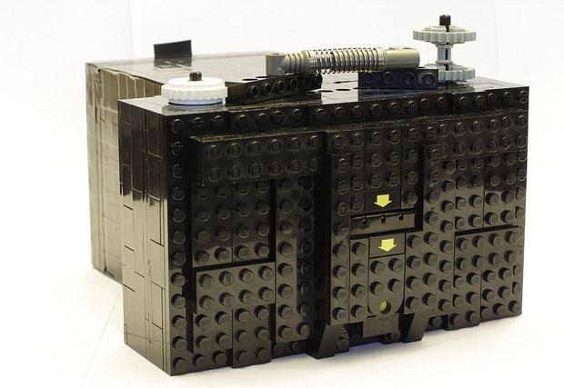 Lego Medium Format