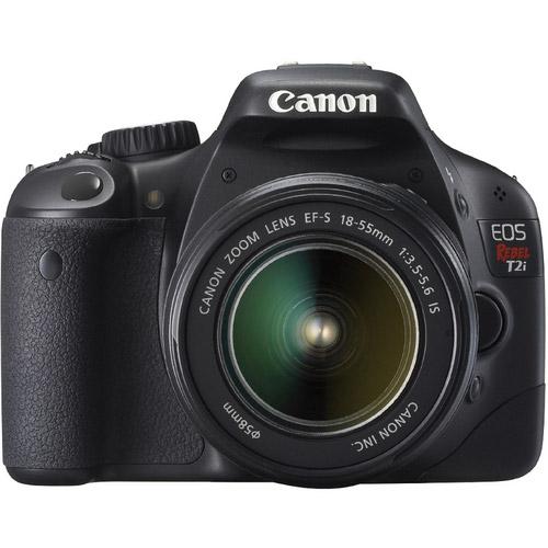 Canon Rebel Ti2