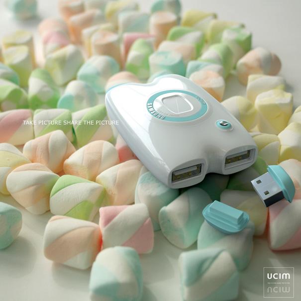 Samsung UCIM