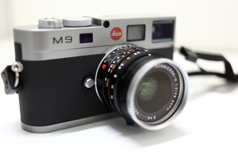 Leica Summicron 28mm f2 APSH
